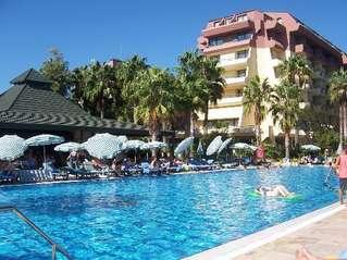 отель Meryan 5*