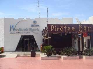 отель Hilton Sharm El Sheikh Fayrouz Resort 4*