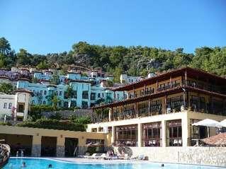 отель Caria Holiday Resort 4*