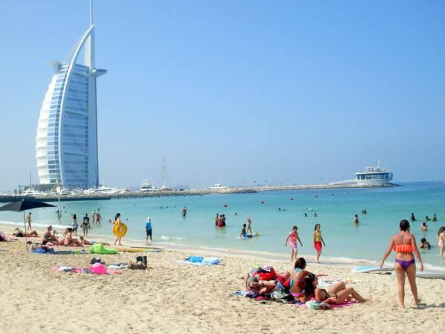 Дубай где лучше отдохнуть марина вью отель дубай отзывы 2018