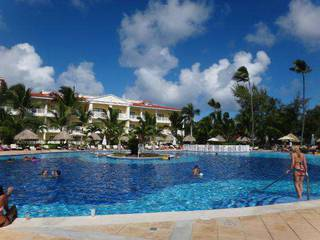 отель Gran Bahia Principe Esmeralda 5*