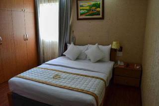 отель Thang Long Nha Trang 3*