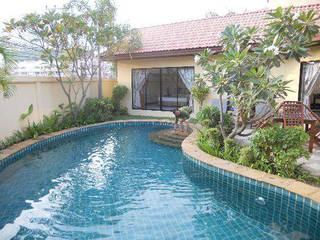 отель View Talay Villas 4*