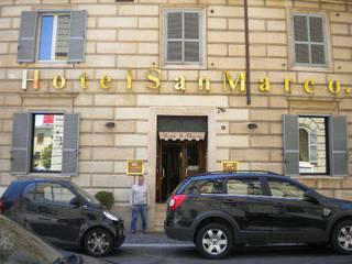 отель San Marco 3*