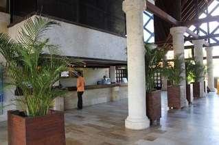 отель IFA Villas Bavaro Resort & Spa 4*