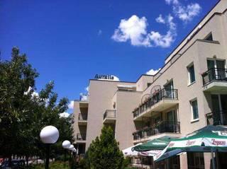 отель Aurelia 3*
