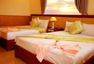 отель Nhat Thanh 3*