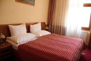 отель Askania 4*