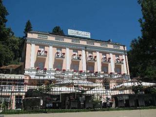 отель Vila Aleksandar 4*