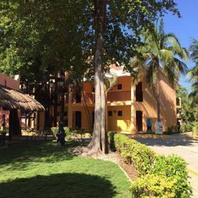 отель Riu Lupita 5*