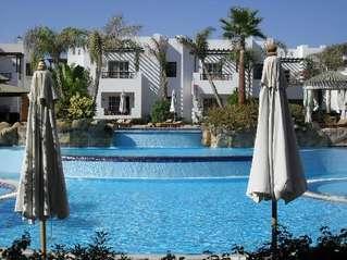 отель Delta Sharm 4*