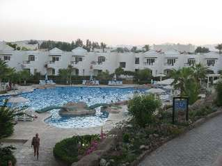 отель Noria Resort 4*