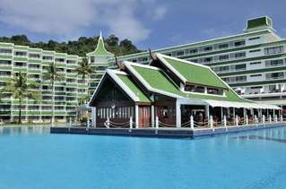 отель Le Meridien Phuket Beach Resort 5*