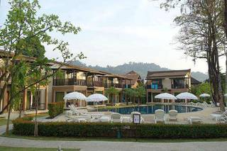 отель The Andaburi 3*