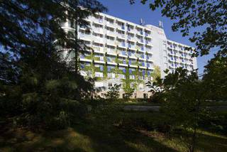 отель Hunguest Hotel Repce 3*