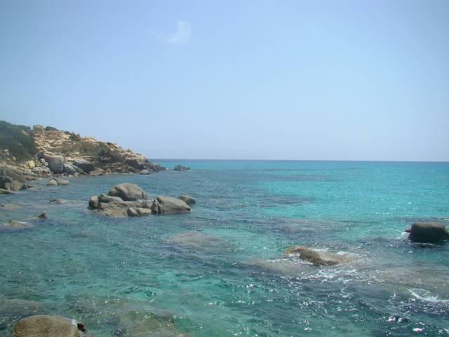 Отдых на сардинии в июне
