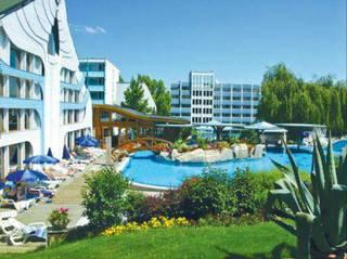 отель NaturMed Hotel Carbona 4*