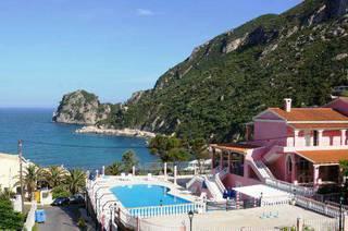 отель Philoxenia Corfu 3*