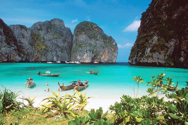 Погода в Тайланде в июне: количество дождей, температура