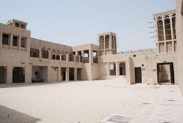 Дом дворец шейха саида дубай озеро комо виллы