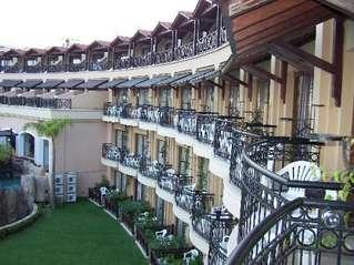 отель Barut Labada Hotel 5*