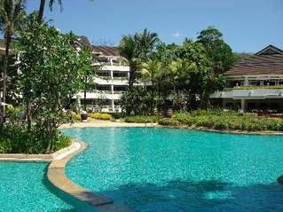отель Thavorn Palm Beach Resort 4*
