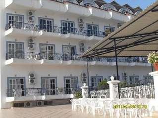 отель Larissa Blue Kiris 3*