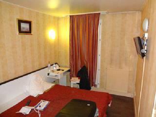 отель Grand Hotel Nouvel Opera 2*
