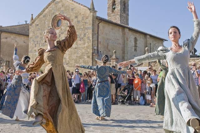 Праздники италии 2016