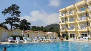 отель Imeros 3*