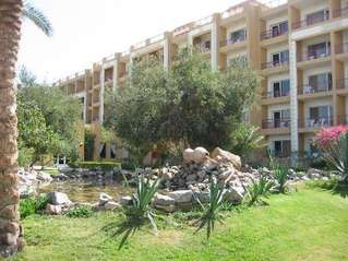 отель Steigenberger Al Dau Club 4*