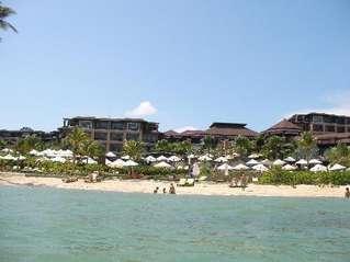 отель Radisson Blu Plaza Resort Phuket Panwa Beach 4*