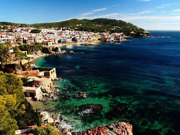 Испания в сентябре - отдых и погода в Испании в сентябре
