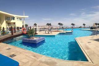 отель Tiran Sharm 5*