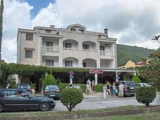 отель Grbalj 2*