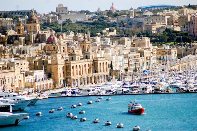 Прекрасная и необыкновенная Мальта! Остров - музей под открытым небом!