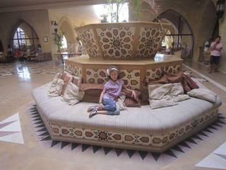 отель Sunwing Waterworld Makadi 5*