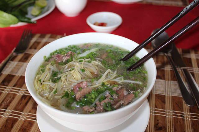 Наш любимый вкуснейший суп Фо...