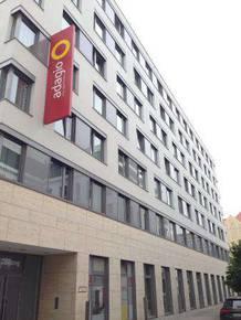 отель Adagio Berlin Kurfurstendamm 4*