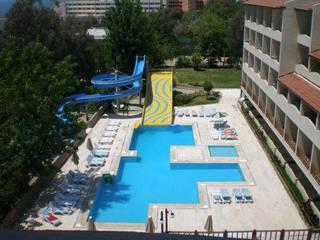 отель Emirhan 4*