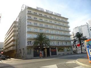 отель Helios Lloret 3*