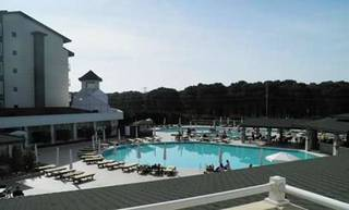 отель Innova Resort & SPA Belek 4*