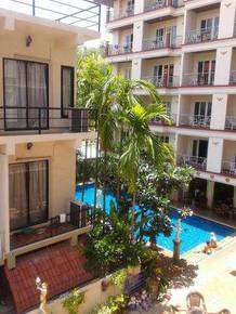 отель Rita Resort & Residence 3*