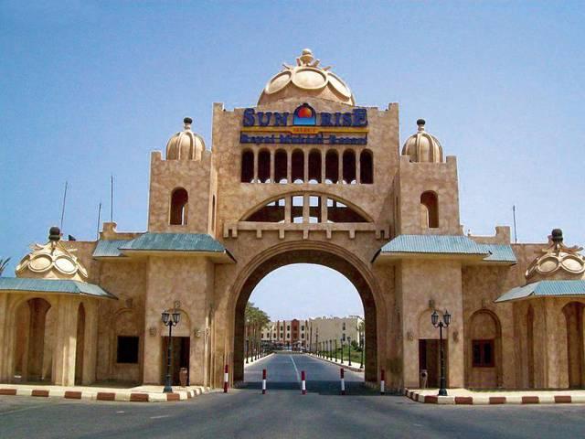 Отличнейший отдых в Египте в сентябре  Рассказы о Макади
