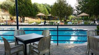 отель Golf View 3*