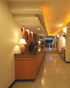 отель RS Sea Side 3*