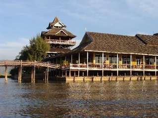 отель Paramount Inle Resort 2*