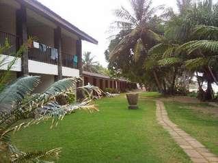 отель Club Koggala Village 3*