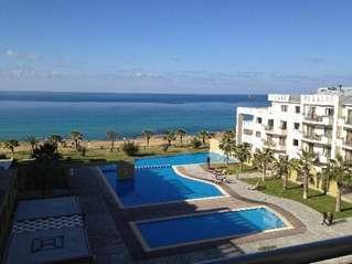 отель Capital Coast Resort & Spa 5*