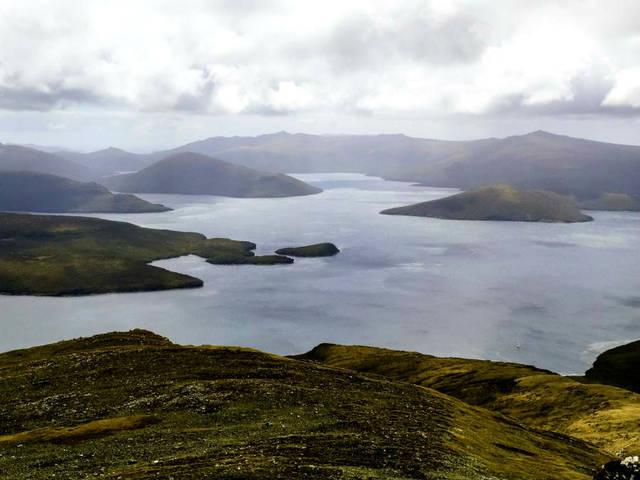 Необитаемые острова Тихого океана Список пригодные для жизни с пресной водой Фото и название как добраться